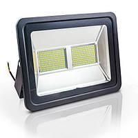 Светодиодный прожектор 200w Premium 16000Lm 6400K IP65 SMD (LED прожектор уличный)