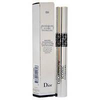 Тушь для ресниц Dior Diorshow Iconic Overcurl (Изгиб и Разделение)