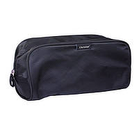 Черная сумочка-косметичка
