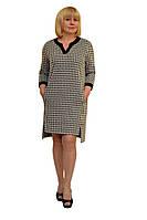 Платье-туника - Модель Л298-3, фото 1