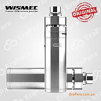 Электронная сигарета Wismec Venti Kit (Silver)