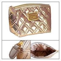 Вместительная сумочка-косметичка