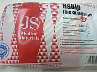 Набор гинекологический № 3 смотровой стерильный / JS, фото 1