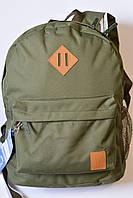 Городской спортивный Bagland бегленд рюкзак зеленый, копия