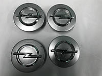 Opel Corsa E Колпачки в оригинальные диски 54/44мм