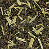 Черный чай с мятой 500 грамм