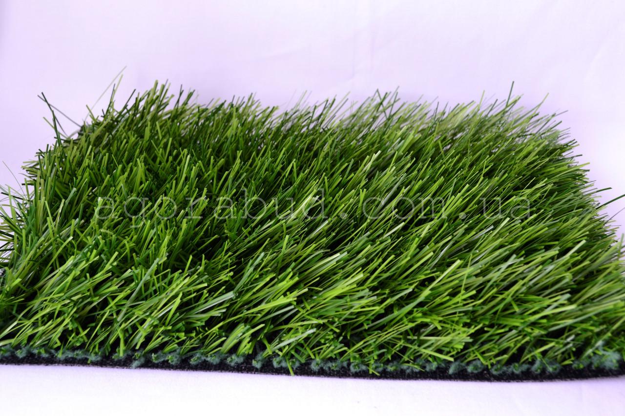 Спортивная трава для футбола Jutagrass Pioneer/Winner 40/50/60мм