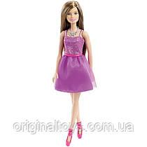 Кукла Барби Сияние моды Barbie Mattel Т7580_1