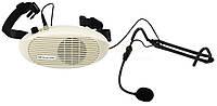Усилитель голоса WIP-3 громкоговоритель