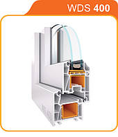 4-камерная система WDS 400