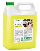 GRASS Клининговое универсальное моющее средство PROGRESS-F 5 кг