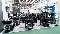 Шиномонтажные стенды, оборудование для шиномонтажа в Украине