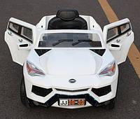 Детский электромобиль Джип Porsche Cayenne YJ288 R/C белый***