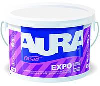 Aura Fasad Expo 5л Краска фасадная