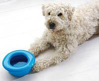 Миска Savic Non-Splash (непроливайка) для собак, 22,5х8 см