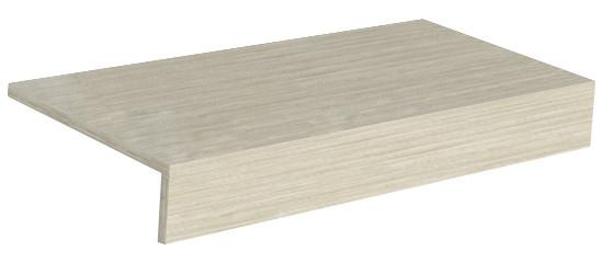 Подиум под эконом-панель из МДФ (120*45 мм)