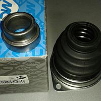 Пыльник ШРУСа внутр. левый Renault Trafic 1,9/2,5dCi Metalcaucho 01139