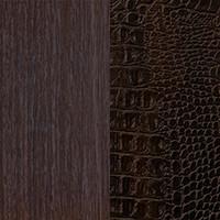токио мебель сервис венге темный