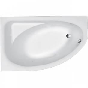 KOLO SPRING ванна асимметричная 170*100 см, левая/правая с ножками, фото 2