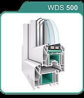 5-камерная система WDS 500