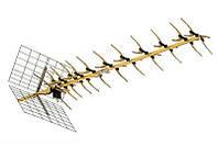 ТВ антенна Funke ABM 4551-21/69 Антена Yagi