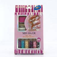 Набор декора для ногтей