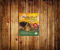 Биопрепарат «KALIUS» для выгребных ям и уличных туалетов 20 г