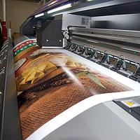 Качественная печать на плёнке
