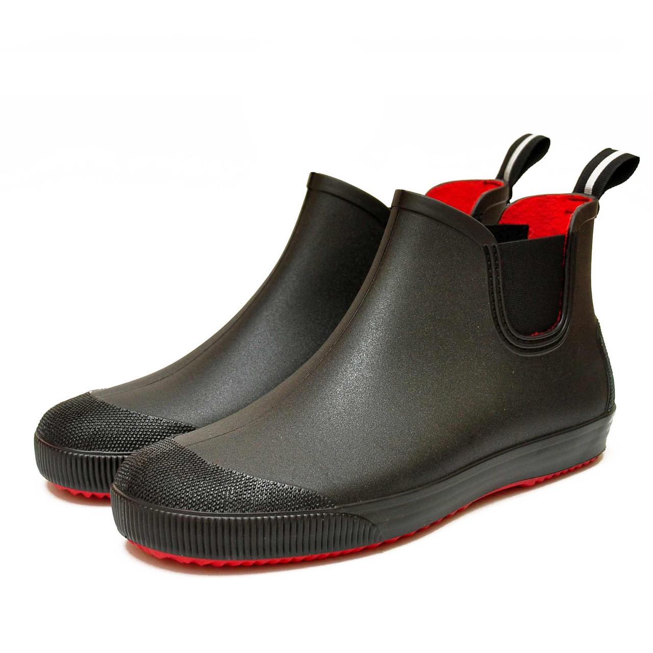 Ботинки мужские Nordman Beat ПC-30 размер 44