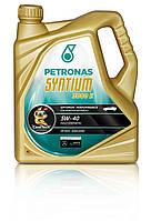 Petronas SYNTIUM 3000 E 5W-40 , 5 л