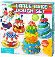 Набор для лепки Мастерская тортов, PlayGo