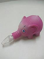 Аспиратор детский слоник / Поликом