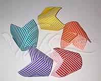 Цветные формы Тюльпан для кондитерских изделий, ТН150
