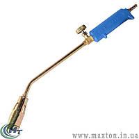 Горелка газовая 60 мм, газ пропан   MasterTool