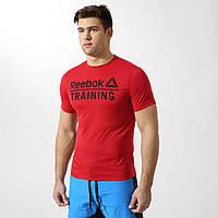 Мужская спортивная футболка Reebok Training Speedwick BQ5419