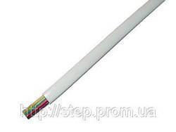 ТС4-26WH   Телефонный кабель 4 проводников, белый