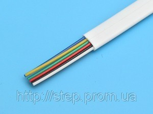 ТС6-26Т  Телефонный кабель 6 проводников, 100 м