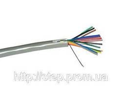 CCC-18G2  Компьютерный коммуникационный кабель 18 проводников, 2 экрана
