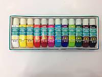 Акриловая  краска для ногтей