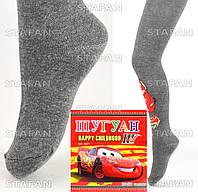 Детские качественные колготки Shuguan Cars-5 92-98-R.
