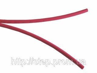 Термоусадочная трубка (термоусадка) d=1.5 мм