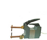 Кліщі для точкового та контактного зварювання КРАБ 01 УХЛ 220В