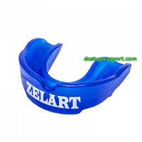 Капа челюстная Zelart 3604