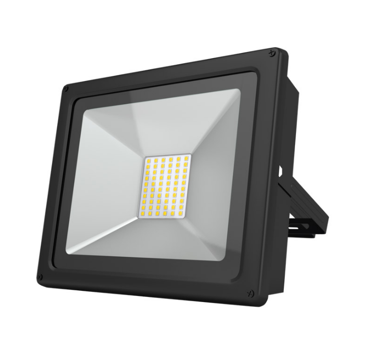 Светодиодный LED прожектор SOLO 10Вт 6500К 700 Lm Electrum