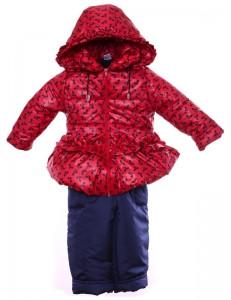 Детские костюмы для девочек (от 1 года до 5 лет)
