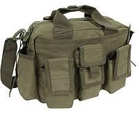 Сумка Condor Tactical Response Bag - Зеленый OD (3522) SP