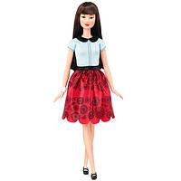 Кукла Барби Модница Barbie Fashionistas Mattel DGY54_19