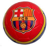 Мяч футбольный №5 Barcelona FC pvc