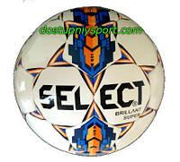 Мяч футбольный №5 Select Brillant Super полиуретан