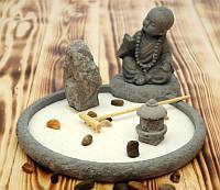 Сад камней дзен #20